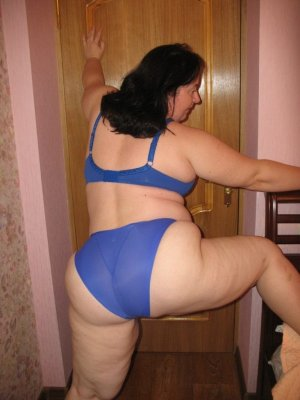 Juanita women escorts in Burley
